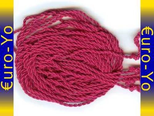 5 Arriba! Type 9 Magenta cotton yo-yo strings