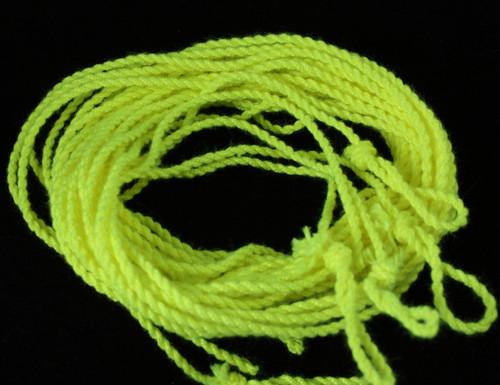 YoyoJam Ultra Jam String Yellow x5