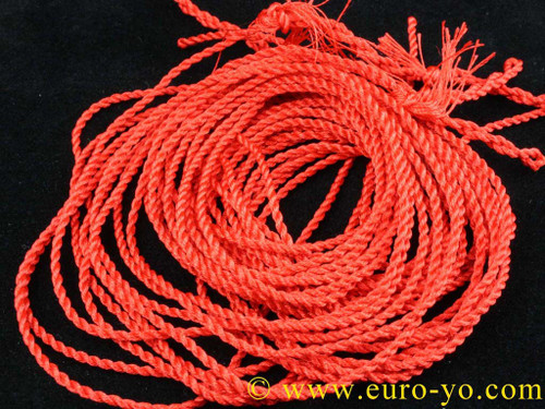 Alchemy String RED pack of 5