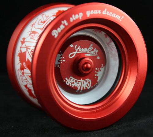 Younkee Challenger Yo-Yo
