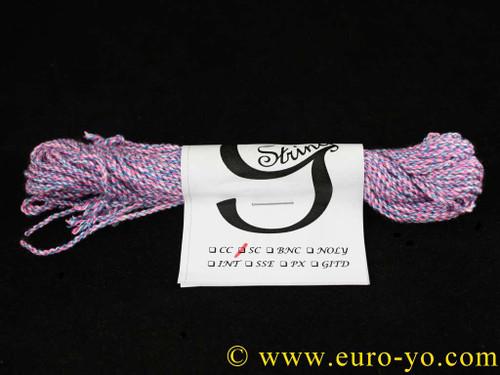 G-String YoYo Strings SC Cotton Candy