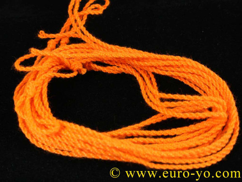 YoyoFactory Flea leash x5