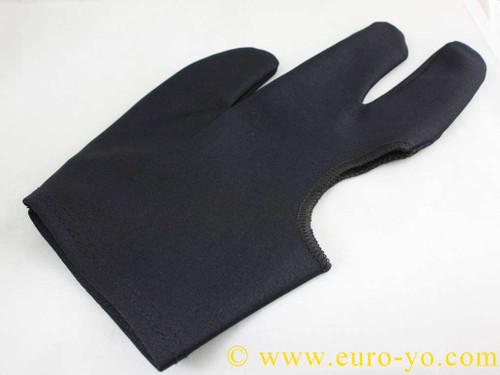 Euro-Yo Yo-Yo Glove Black XXL