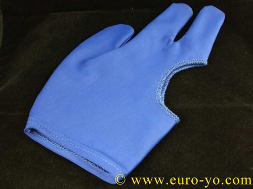 Euro-Yo Yo-Yo Glove Blue Large
