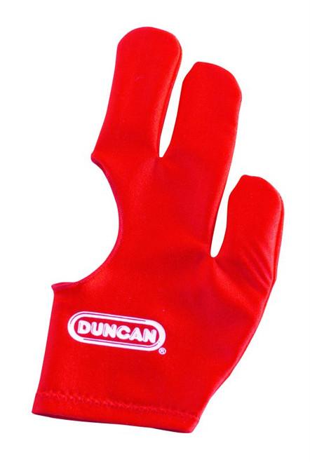 Duncan Yoyo Glove RED Large