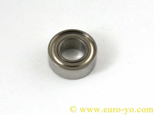 God-Tricks Stainless Steel FLAT Yo-Yo Bearing Size C