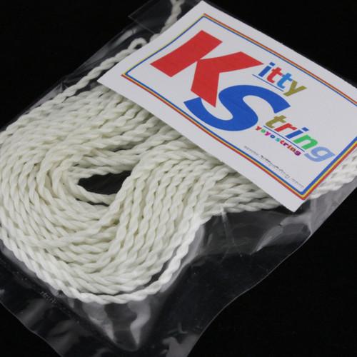 Kitty Yoyo Strings - GLOW - pack of 5