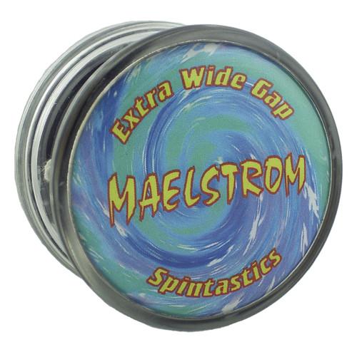 Spintastics Maelstrom yo-yo Clear