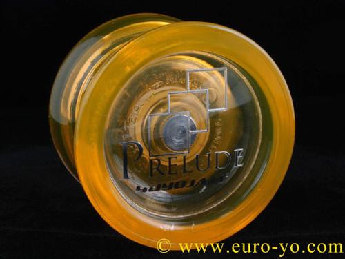 YoYoJAM Prelude Yo-Yo Glow Orange