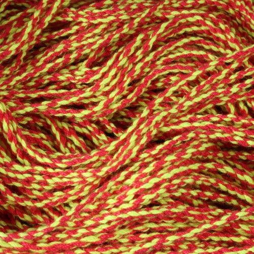 Sun-Glass Python Yoyo Strings - Abyss - pack of 100