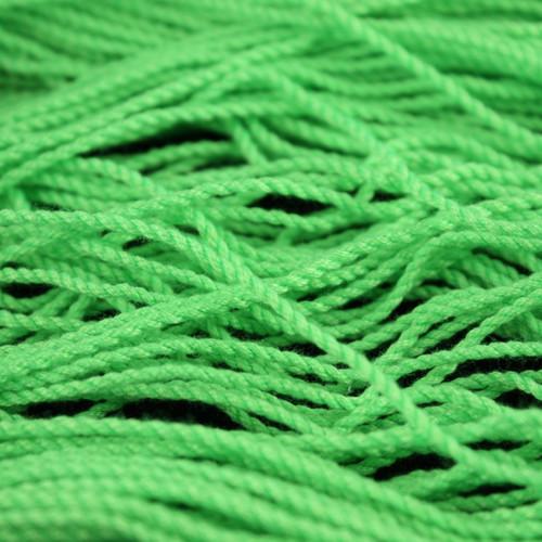 Sun-Glass Yoyo Strings - Green - pack of 100