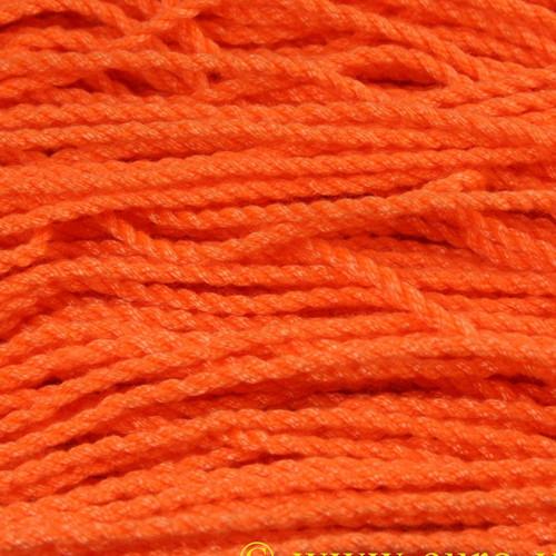 Sun-Glass Yoyo Strings - Orange - pack of 100