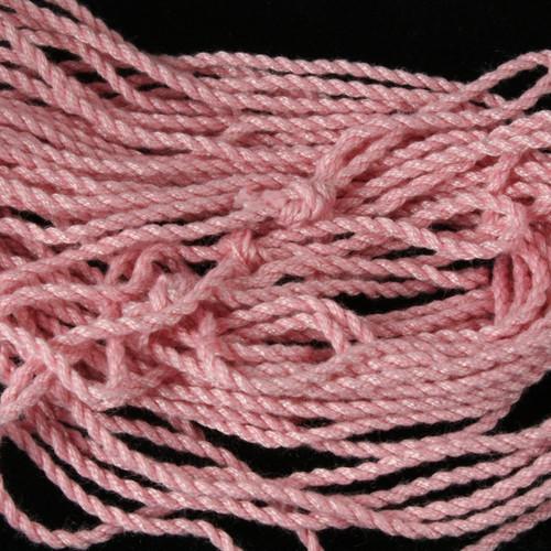 Sun-Glass Yoyo Strings - Pink - pack of 5
