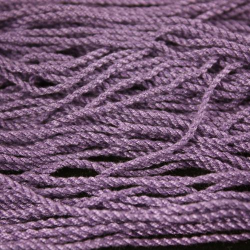 Sun-Glass Yoyo Strings - Purple - pack of 100