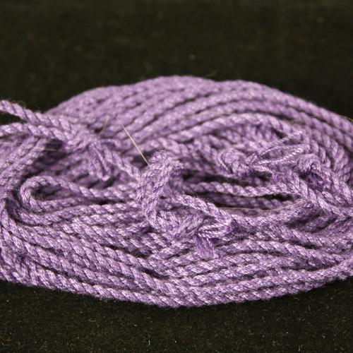Sun-Glass Yoyo Strings - Purple - pack of 5