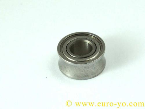 Vivace CONCAVE Stainless Steel Yo-Yo Bearing Size D