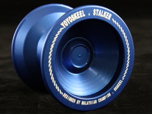Yoyoskeel Stalker Yo-Yo Blue