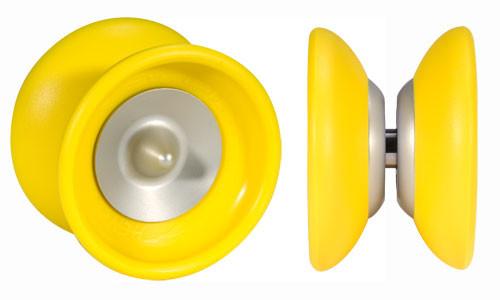 Henrys Viper Neo Yo-Yo Yellow
