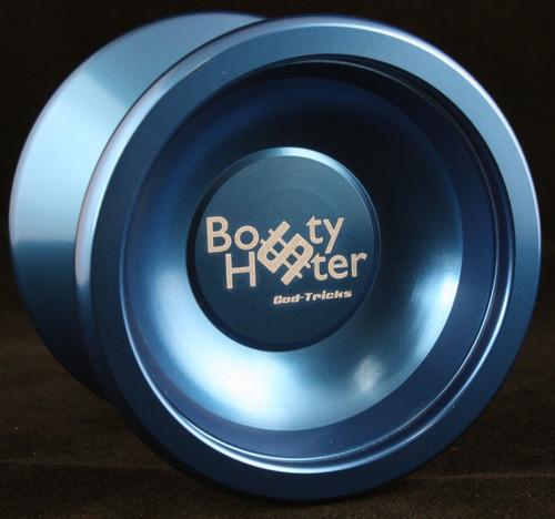 God-Tricks Bounty Hunter Yo-Yo Blue
