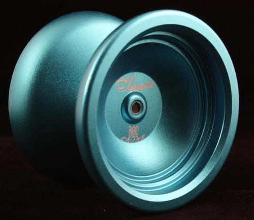 China-Yu Mammoth Metal Unresponsive Pro Trick Yo-Yo