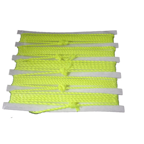 Yoyo Strings suitable for all yoyos for sale - YELLOW pack of 5