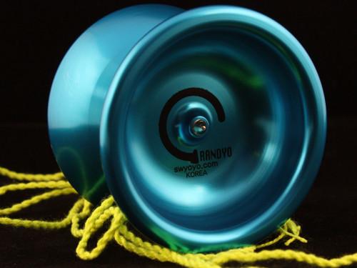 Shinwoo GrandYo Yo-yo Blue
