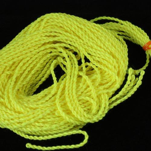 Twisted Stringz Type A Yellow Yo-Yo Strings Pack of 10