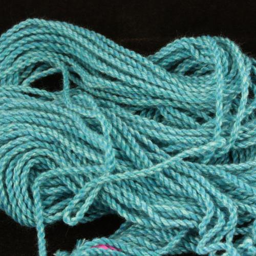 Twisted Stringz Type E Blue Yo-Yo Strings Pack of 10