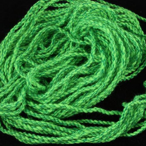 Twisted Stringz Type E Green Yo-Yo Strings Pack of 10