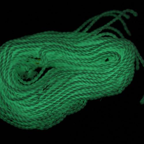 Twisted Stringz Luminous X Glow Yo-Yo Strings Pack of 5