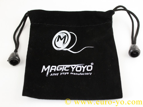 Magic YoYo Pull String Bag
