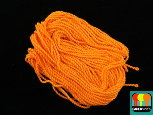 Candy Wires Yo-Yo Strings 10 Type E Neon Orange