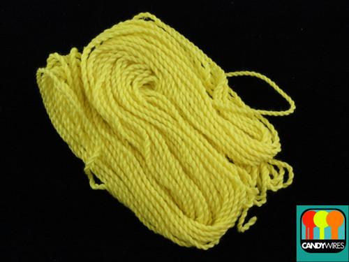 Candy Wires Yo-Yo Strings 10 Type E Bright Yellow