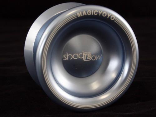 Magic YoYo T8 Magic Shadow Light Blue