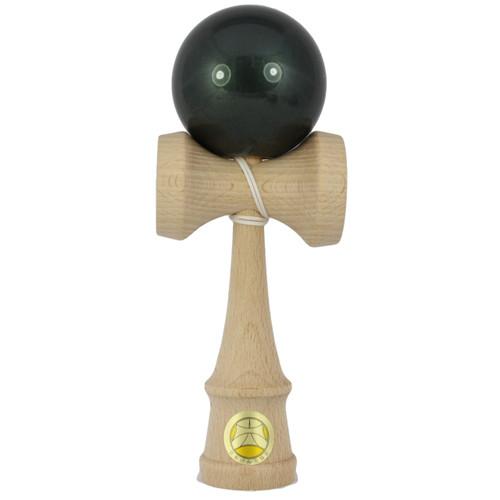 Ozora Premium Edition Japanese Wooden Kendama - Green