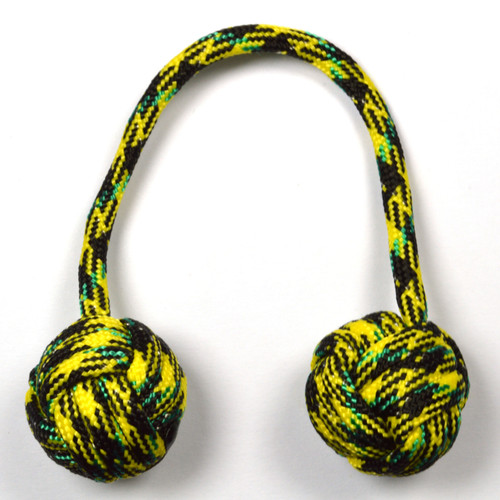 Monkey Fist Begleri 5 Inch Bee Edition