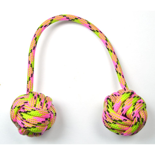 Monkey Fist Begleri 5 Inch Watermelon Edition