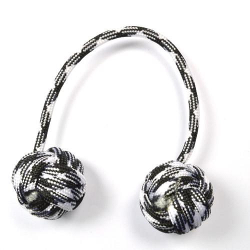 Begleri 5 Inch Zebra Edition