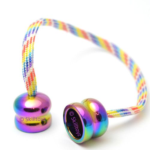 Greek Begleri Rainbow Edition Multicoloured Cord