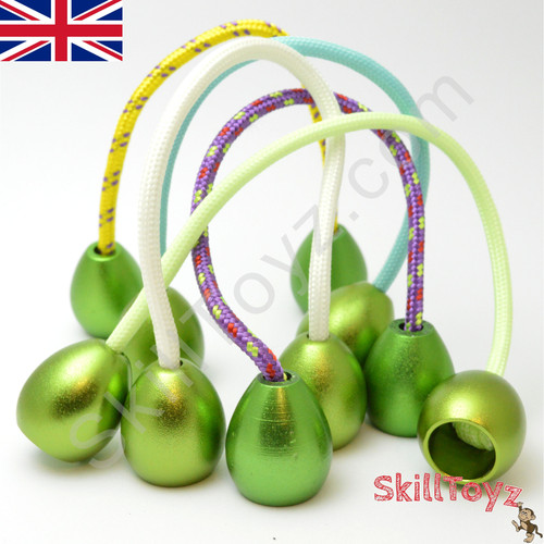 Greek Begleri Pear Drop Edition Green