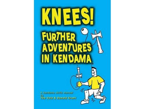 "Kendama Book ""Knees!: Further Adventures in Kendama"""
