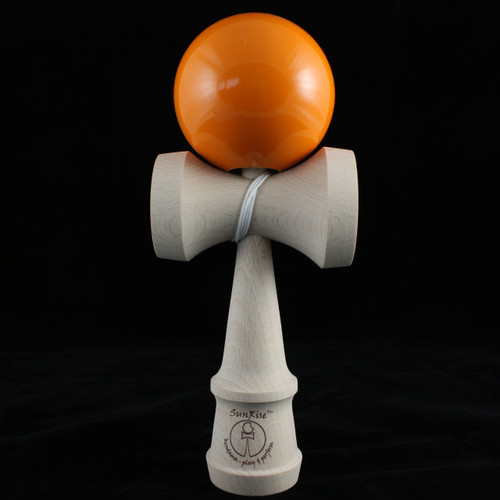 SunRise Performer Large Kendama ORANGE