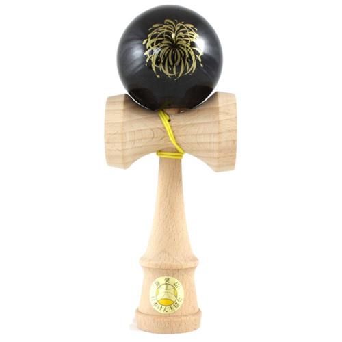Ozora Japanese wooden Hanabi 'Firework' Kendama