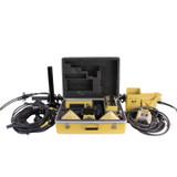 Topcon 3D-MC2 Dual Antenna Full Dozer Kit w/ MC-R3 UHF II Control Box & GX-60 Display