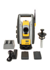 "Trimble RTS773 3"" Robotic Total Station Kit"
