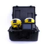 Trimble GPS/GNSS Cab Kit w/ CB460 Display Autos, Dual MS992 Receivers, CAT GCS900