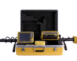 Topcon 3D-MC2 Single Antenna Cab Kit w/ MC-R3 UHF II, GX-55 Display