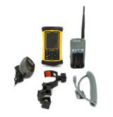 Trimble Nomad Data Collector w/ Gray 2.4 GHz Radio