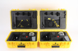 RENTAL: Trimble Dual R10 GNSS GPS 450-470 MHz UHF Base & Rover Receiver Kit