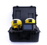 MONTHLY RENTAL: Trimble GCS900 CB460 Display, MS992 GPS/GNSS Cab Kit, CAT Accugrade
